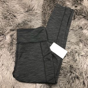 Mondetta Leggings: Grey (PM977)